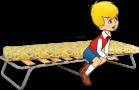 Раскладные кровати детские - Оптовая продажа товаров для дома - ООО МАРКИК, Екатеринбург