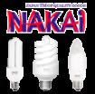 Энергосберегающие лампы Nakai - Оптовая продажа товаров для дома - ООО МАРКИК, Екатеринбург