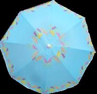 Зонт пляжный 100 Китай - Оптовая продажа товаров для дома - ООО МАРКИК, Екатеринбург
