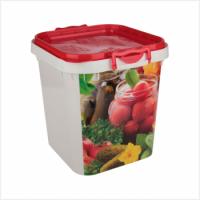 Емкость для овощей 25 л Альтернатива - Оптовая продажа товаров для дома - ООО МАРКИК, Екатеринбург