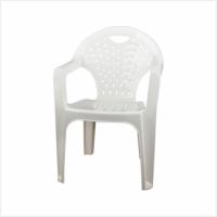Кресло белое Альтернатива - Оптовая продажа товаров для дома - ООО МАРКИК, Екатеринбург