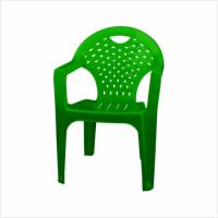Кресло зеленое Альтернатива - Оптовая продажа товаров для дома - ООО МАРКИК, Екатеринбург