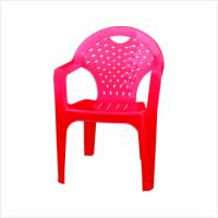 Кресло красное Альтернатива - Оптовая продажа товаров для дома - ООО МАРКИК, Екатеринбург