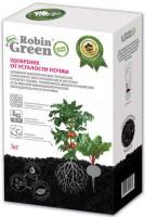 Удобрение органическое от усталости почвы 1кг Robin Green - Оптовая продажа товаров для дома - ООО МАРКИК, Екатеринбург