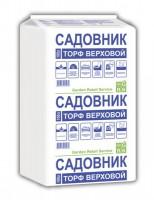 Торф верховой 100л Садовник - Оптовая продажа товаров для дома - ООО МАРКИК, Екатеринбург