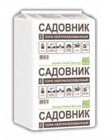 Торф нейтрализованный 100л Садовник - Оптовая продажа товаров для дома - ООО МАРКИК, Екатеринбург