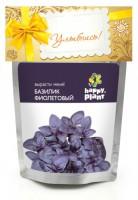 Набор для выращивания в дойпаке Базилик фиолетовый Happy Plant - Оптовая продажа товаров для дома - ООО МАРКИК, Екатеринбург